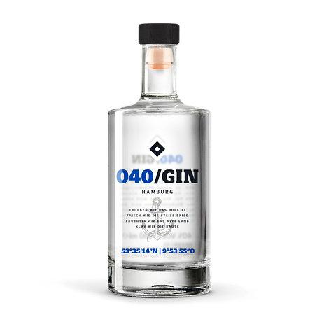 HSV 040 Gin