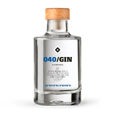 HSV 040 Gin-Mini