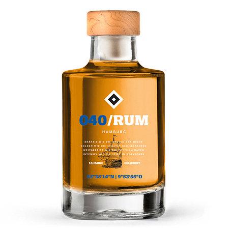 HSV 040 Rum-Mini