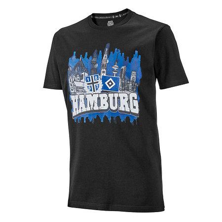 HSV 18 Jahre - 1887 Shirt