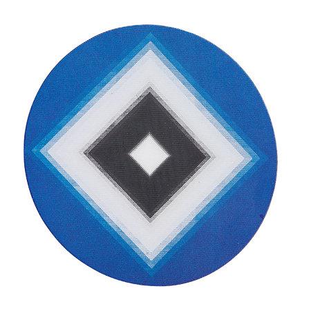 HSV Autoaufkleber