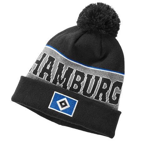 "HSV Bommelmütze ""Dirk"""