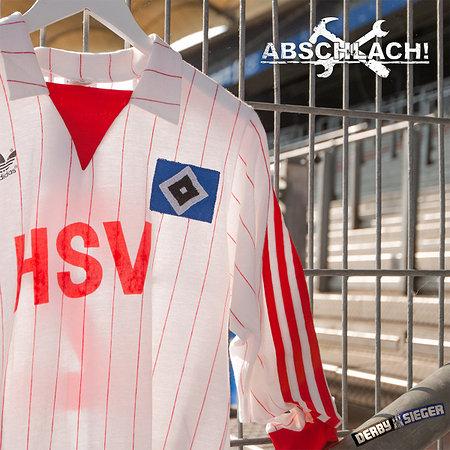 """HSV CD Abschlach! """"HSV!"""""""
