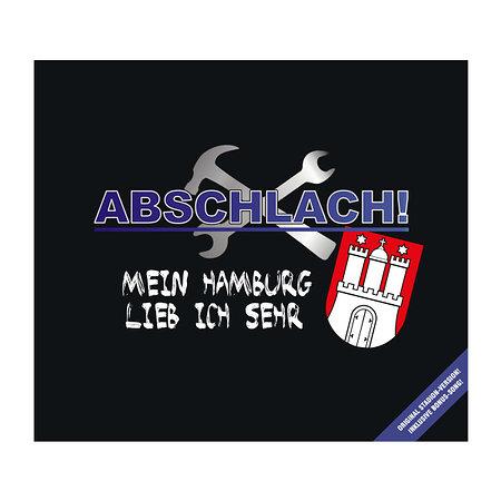"""HSV CD Abschlach! """"Mein Hamburg..."""""""