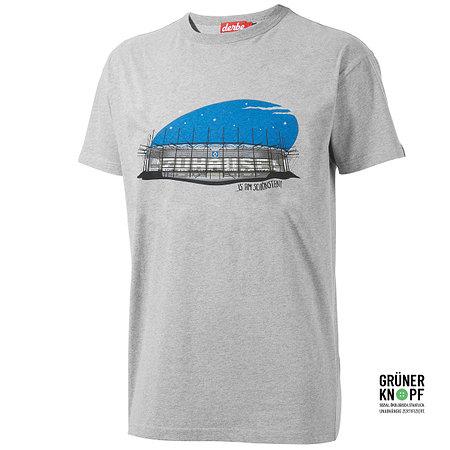 """HSV Derbe T-Shirt """"Rasputin"""""""