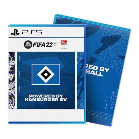 HSV EA Sports Fifa 22 Playstation 5