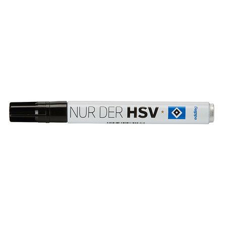 HSV Fanmarker edding