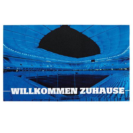 """HSV Fußmatte """"Stadion"""""""