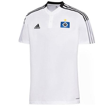 HSV HSV adidas Poloshirt 21/22