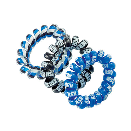 HSV Haarbänder 3er-Set