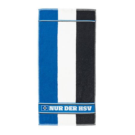 """HSV Handtuch """"Blockstreifen"""""""
