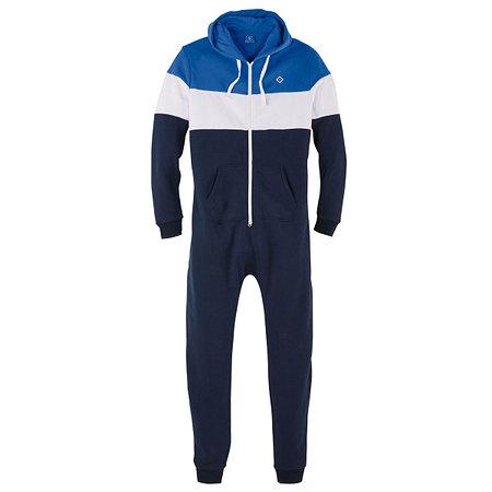 "HSV Jumpsuit ""Fred"""