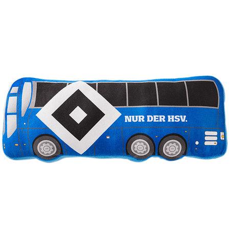 """HSV Kissen """"Mannschaftsbus"""""""