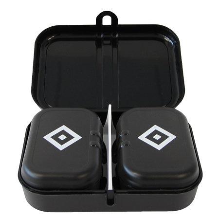 HSV Koziol Lunchbox Set 4 teilig Pascal