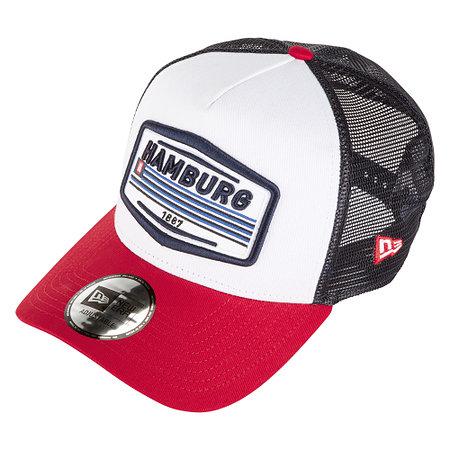 "HSV New Era Snapback Cap ""Broder"""