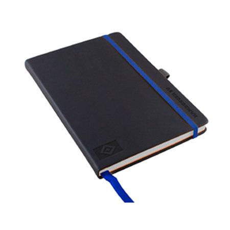 HSV Notizbuch