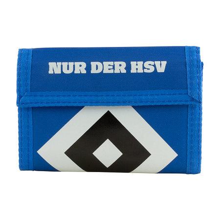 "HSV Nylongeldbörse ""Raute"""