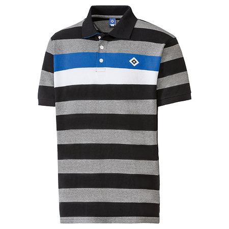 "HSV Poloshirt ""Hugo"""