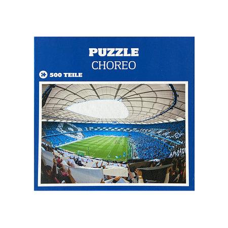 "HSV Puzzle ""Choreo"""