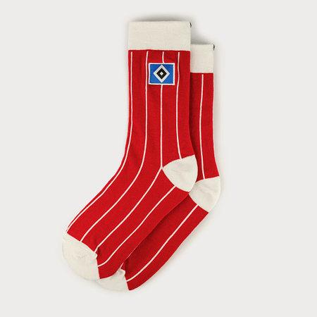 "HSV Socke ""Hamburger SV 1982 Away"""