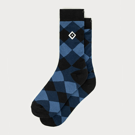 """HSV Socke """"Hamburger SV Rautenmeer"""""""