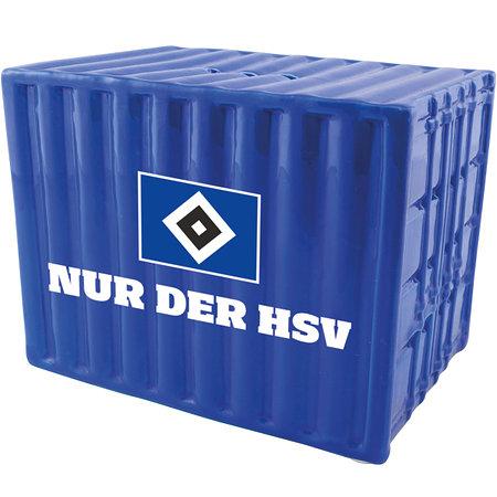 "HSV Spardose ""Container"""