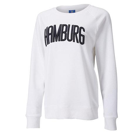 "HSV Sweatshirt Damen ""Unno"""