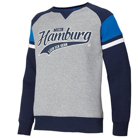 """HSV Sweatshirt """"Michel"""""""