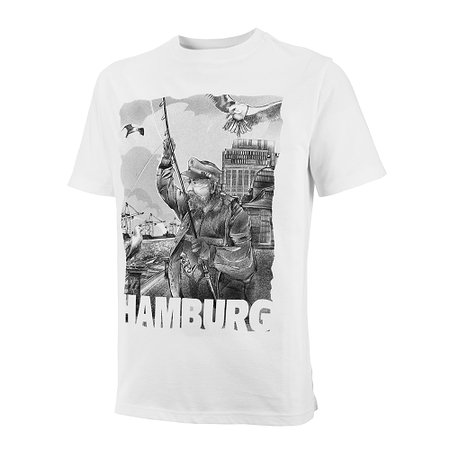 """HSV T-Shirt """"Kaspar"""""""