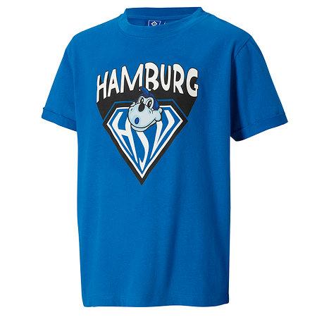 """HSV T-Shirt Kids """"Superdino"""""""