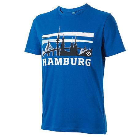 "HSV T-Shirt ""Paul"""