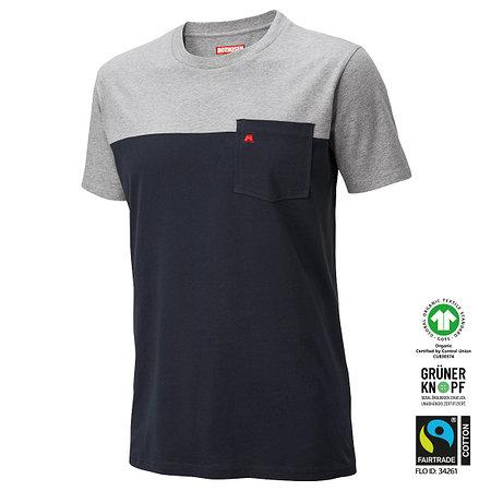"""HSV T-Shirt """"Wasserbauer"""" Rothosen"""
