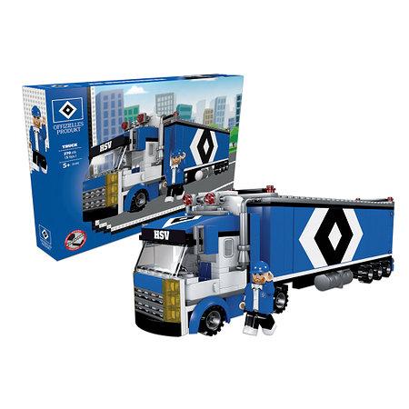 """HSV Truck """"Bausteine"""""""