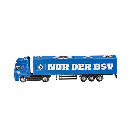"""HSV Truck """"Nur der HSV"""""""