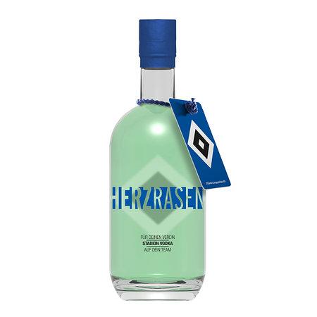 HSV Vodka Herzrasen