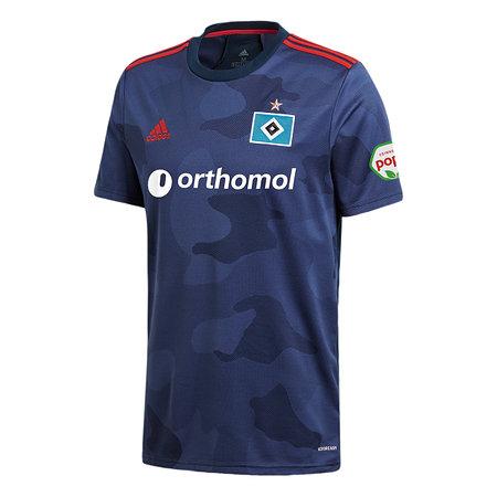 HSV adidas Auswärtstrikot 20/21