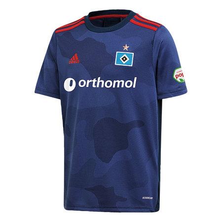HSV adidas Auswärtstrikot Kids 20/21