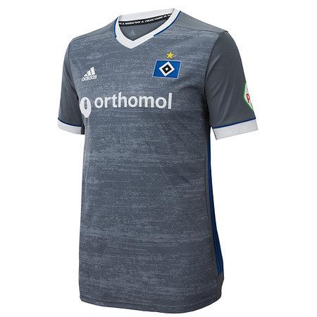 HSV adidas Ausweichtrikot Kids 20/21