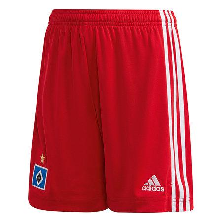 HSV adidas Heimhose 21/22