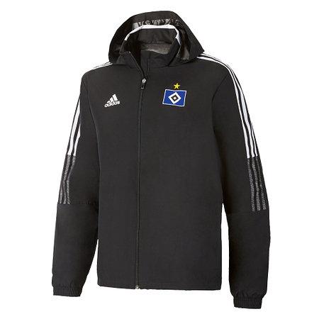 HSV adidas Regenjacke 21/22