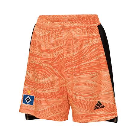 HSV adidas Torwarthose Kids 21/22